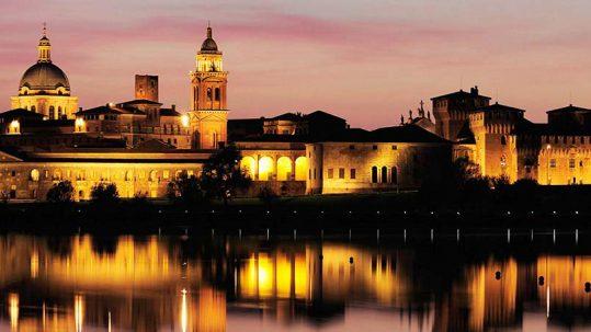 Mantova Capitale Italiana Cultura
